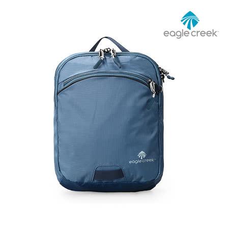 Eagle Creek 安全輕便旅行側背包ECB60274 / 城市綠洲 (輕量.防水.收納.旅遊)