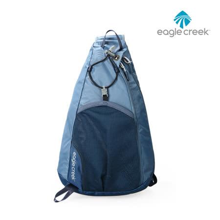 Eagle Creek 安全旅行單肩側背包ECB60276 / 城市綠洲 (輕量.耐磨.防水.收納.旅遊)