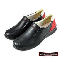 【Achilles SORBO】舒適休閒機能鞋/女鞋 黑色(SRL2410-BL)