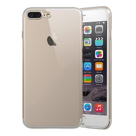 透明殼專家 iPhone7 Plus 鏡頭保護 抗摔耐衝擊 全包覆軟殼