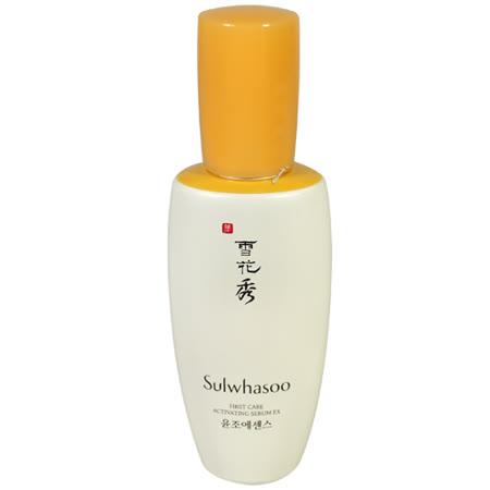 Sulwhasoo雪花秀 潤燥精華EX(90ml)