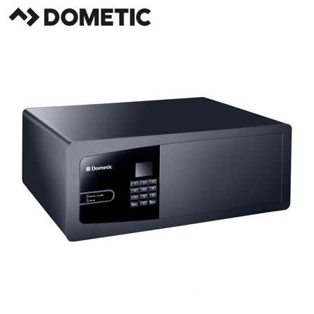 Dometic 專業級保險箱 MD492(黑色)