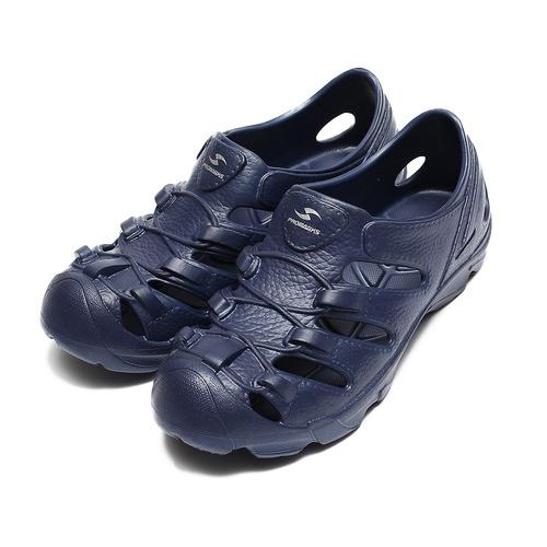 ^(男^) PROMARKS 防水鞋 藍 鞋全家福