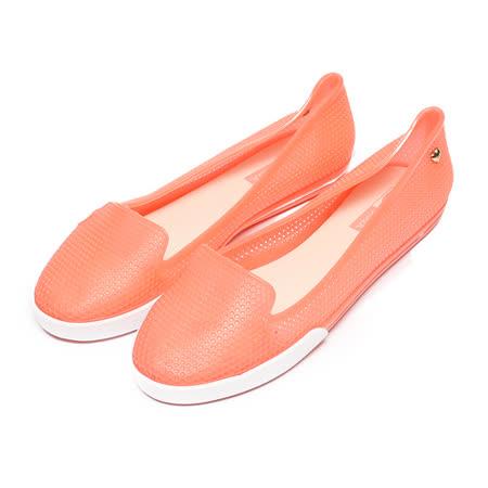 (女) RED ANT 果凍色輕便鞋 西瓜紅 鞋全家福