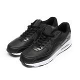 (男) DIADORA 3350氣墊慢跑鞋 黑 鞋全家福
