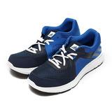 (男) ADIDAS GALACTIC 2 M TEXTILE 舒適跑鞋 藍 鞋全家福