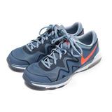 (女) NIKE WMNS AIR SCULPT TR 2 輕量氣墊訓練鞋 藍灰橘 鞋全家福