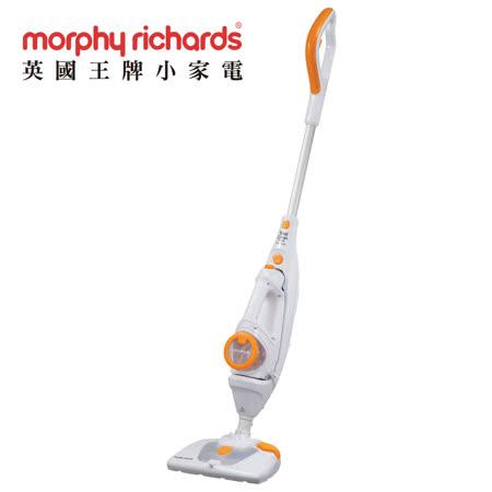 『Morphy Richards』12合1複合式蒸氣拖把
