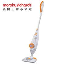 【福利品】『Morphy Richards』12合1複合式蒸氣拖把