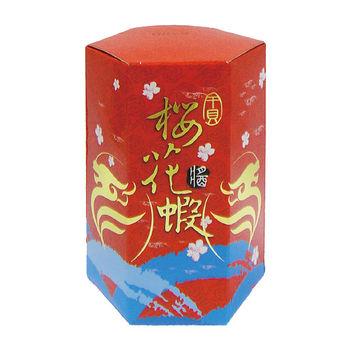 勝記大榮干貝櫻花蝦醬220g