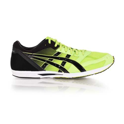 ^(男^) ASICS WIDE SORTIEMAGIC RP 3~日製馬拉松鞋 芥末綠黑