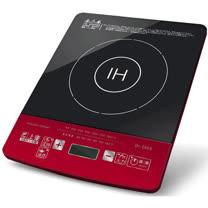 『上豪』☆1300W微電腦電磁爐 IH-1666