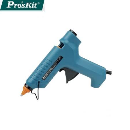 台灣Pro'sKit寶工熱溶膠槍80W/120V GK-380