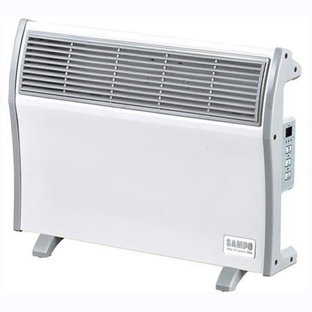 【SAMPO 聲寶】浴室/臥房兩用電暖器 HX-FH10R