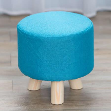 【部落客推薦】gohappy 購物網IDEA-日式可拆洗亞麻圓凳效果好嗎愛 買 吉安 量販 店