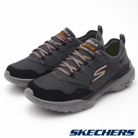 SKECHERS (男) 健走系列GOWalk Outdoor-54131CCOR