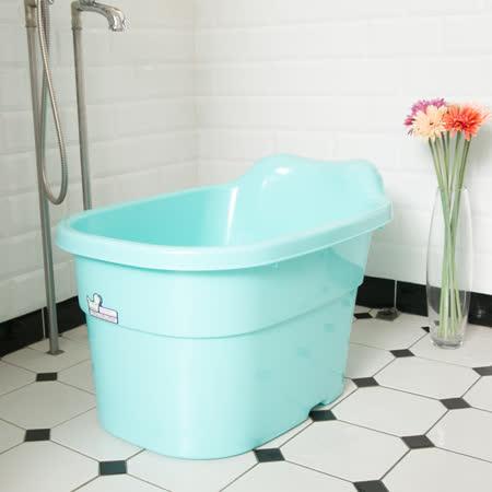 【好物推薦】gohappy線上購物【百貨通】艾妮泡澡桶-100L評價好嗎永和 太平洋 百貨