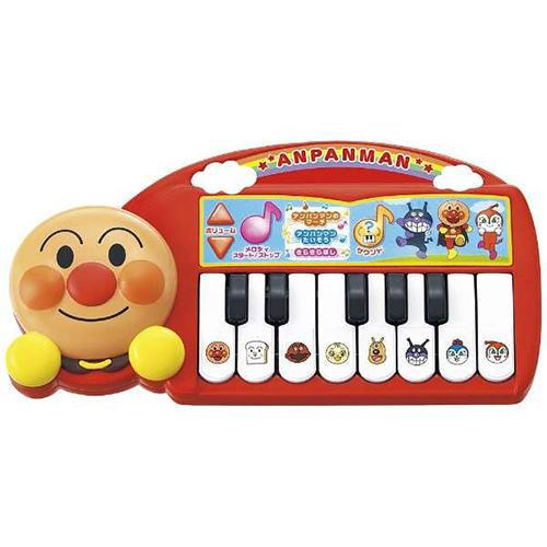 ~ 麵包超人 ~ANP電子琴玩具