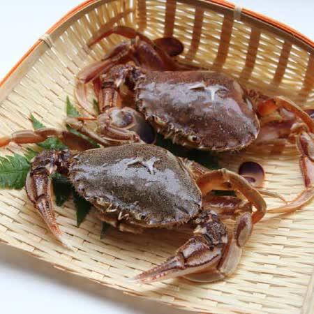 【寶島福利站】南方澳活凍黃金蟹公+母蟹超值裝(2000g/盒/公4~5尾母7~10尾)
