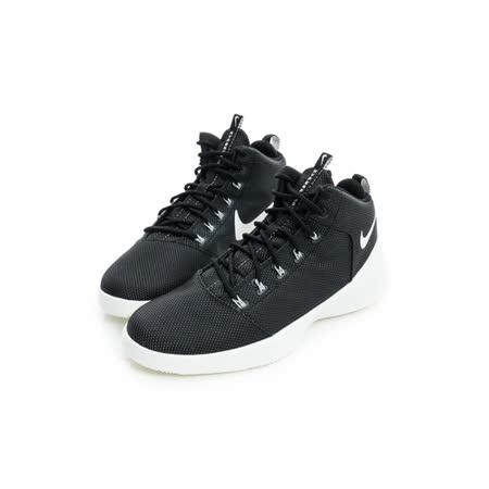 NIKE (男) 慢跑鞋 黑白 759996001