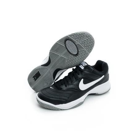 NIKE (男) 慢跑鞋 黑白 845021010