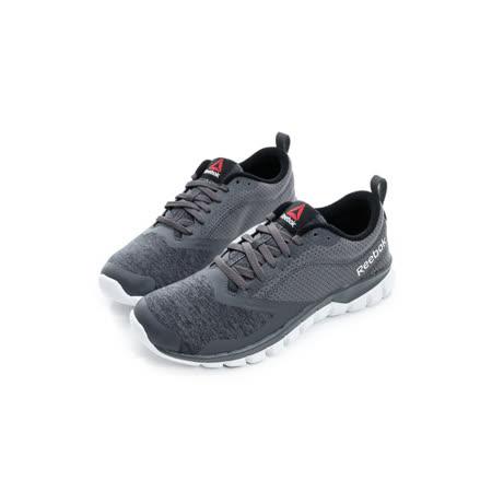 Reebok (女) 慢跑鞋 灰 AR2673