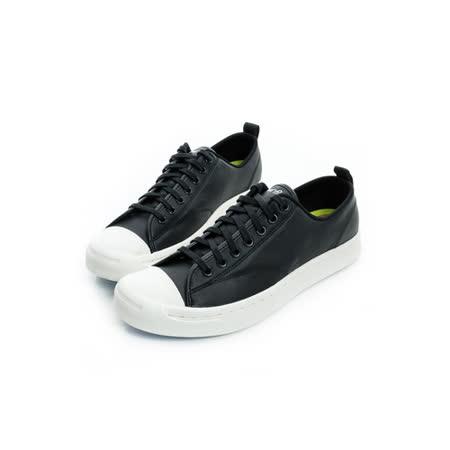 Converse (男) 帆布鞋(低統) 黑白 153616C