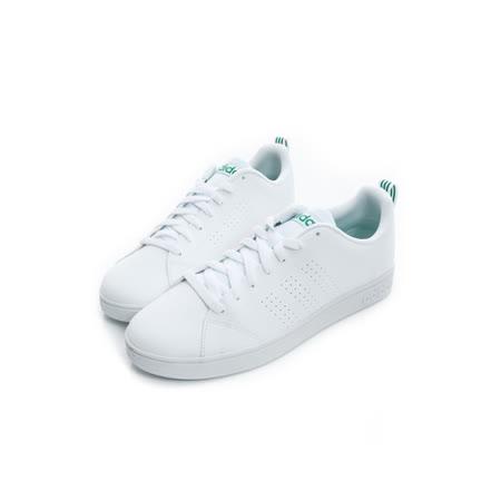 Adidas 男鞋  經典復古鞋 白 F99251