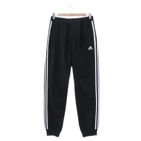 Adidas (男) 運動長褲 黑 AY3709