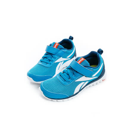 Reebok (童) 慢跑鞋 藍白 AR3276