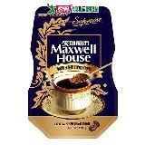 麥斯威爾精選咖啡環保包 150g