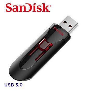 SanDisk 新帝 CZ600 Cruzer 256GB USB3.0 隨身碟 .