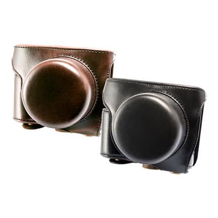 Kamera 兩件式皮質包 for Nikon J5