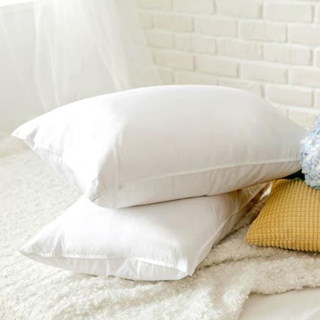 BBL 高級柔適羽毛枕