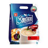 3點1刻義式濃縮咖啡(二合一)(14g*15p/袋)