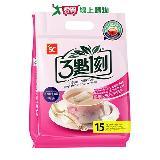 3點1刻經典玫瑰花果奶茶(20g*15p/袋)