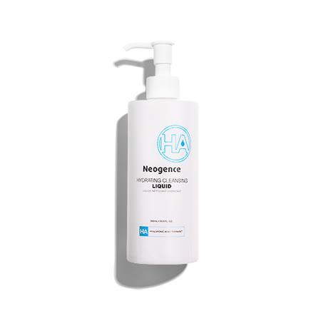 Neogence 霓淨思 玻尿酸保濕純淨卸妝水300ml