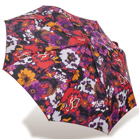 【rainstory】美妍花彩抗UV隨身自動傘