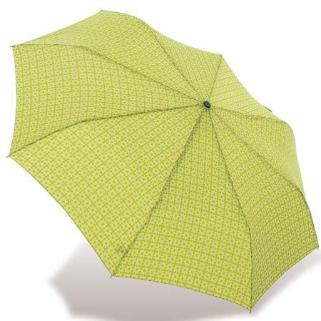 【rainstory】風情小花抗UV隨身自動傘