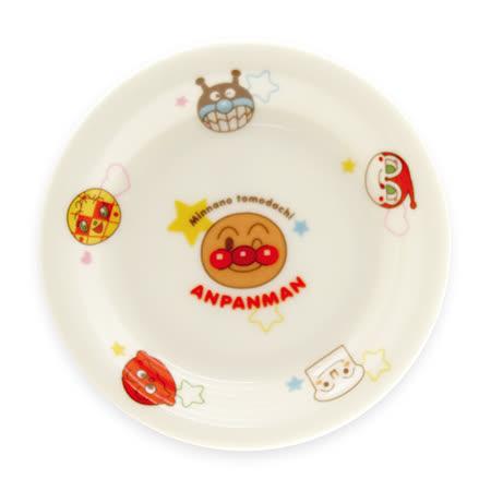 日本金正瓷器 麵包超人輕瓷小餐盤