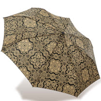 【rainstory】波西圖騰抗UV隨身自動傘