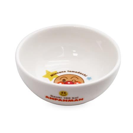 日本金正瓷器 麵包超人輕瓷迷你碗