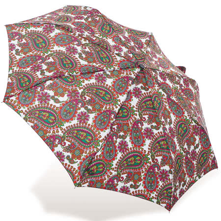 【rainstory】漾彩變形蟲抗UV隨身自動傘