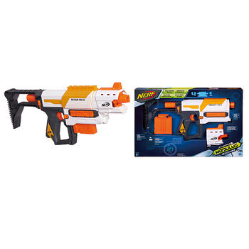 NERF自由模組MK11偵查衝鋒槍