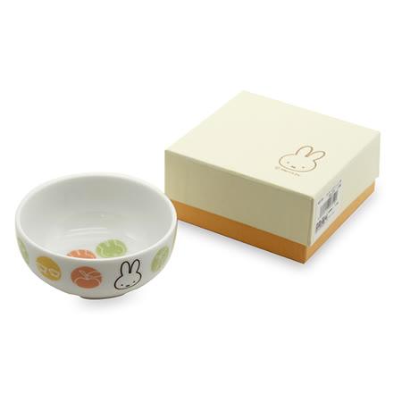 日本金正瓷器 MIFFY幼兒丹瓷小碗