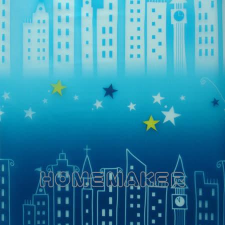 彩繪自黏窗貼-2入_YT-AP048