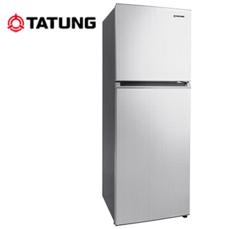 TATUNG大同 變頻雙門冰箱310L (TR-B310VI-HS) 送安裝