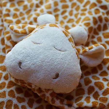 美國 Angel Dear 動物嬰兒固齒安撫巾兩入組合優惠 (6種款式)