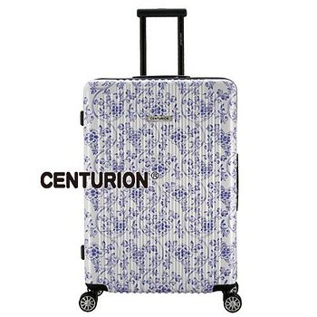 CENTURION百夫長 美國百夫長29吋行李箱-H10青花瓷 (29吋拉鍊)