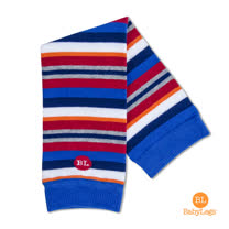 美國 BabyLegs 有機棉嬰幼兒襪套 (小安迪)